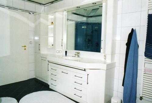 Badezimmer Totale
