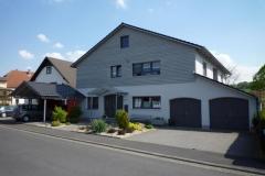 Referenz Holzhaus